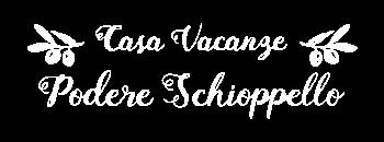 Podere Schioppello Logo