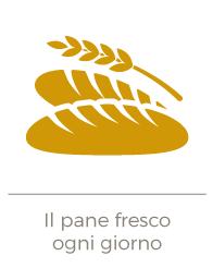 SERVIZI - Il pane fresco ogni giorno