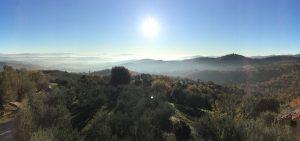 VALORI - Panorama Umbro